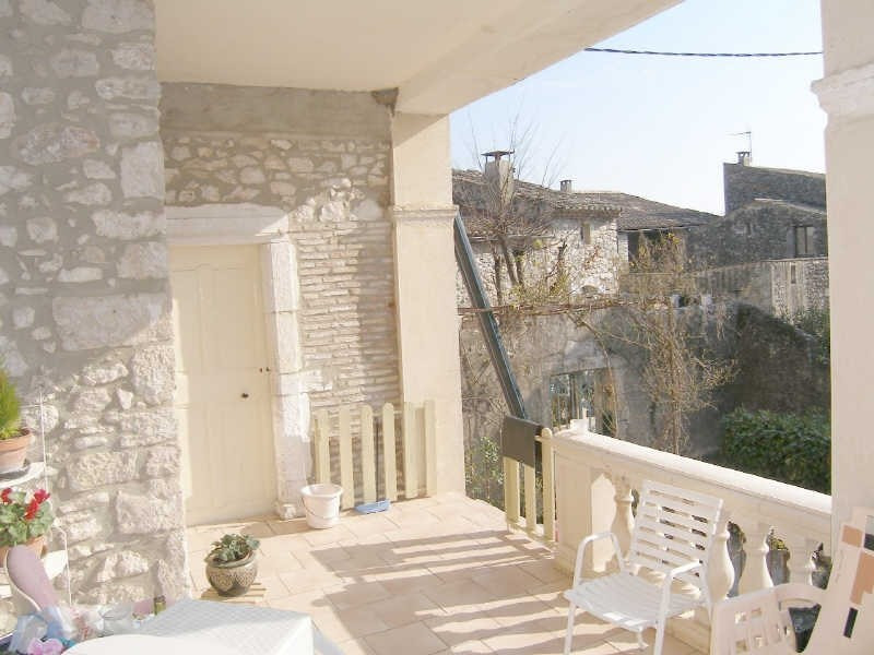 Vente maison / villa Goudargues 318000€ - Photo 13
