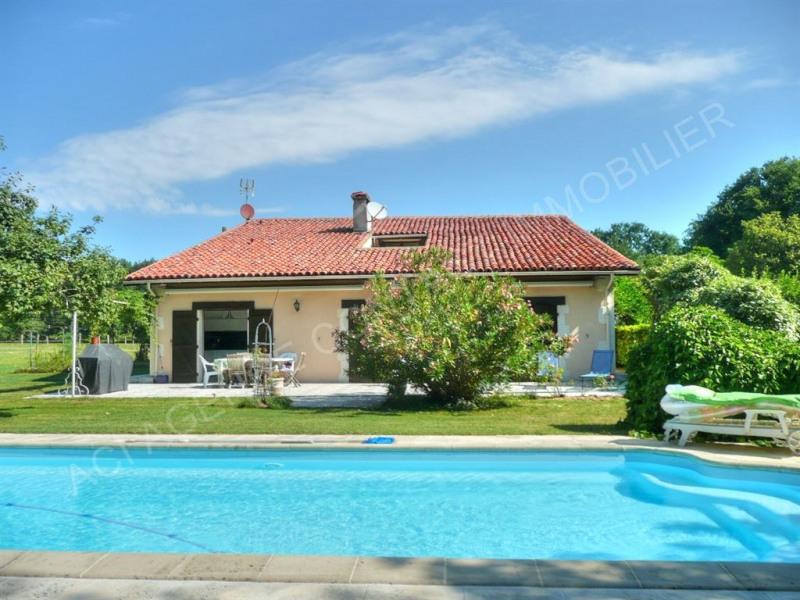 Vente maison / villa Mont de marsan 440000€ - Photo 2
