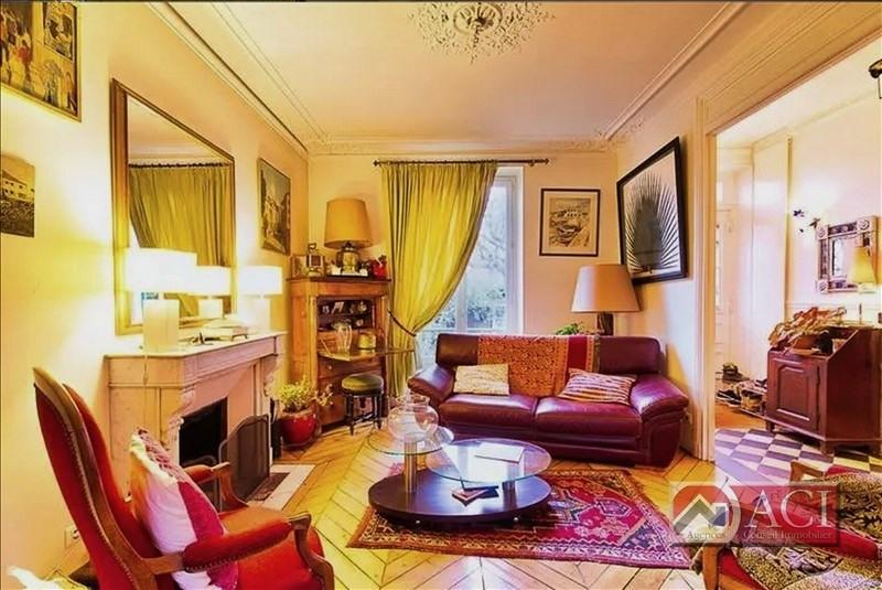 Vente maison / villa Argenteuil 696500€ - Photo 2