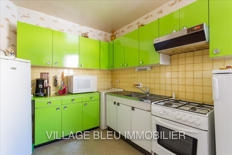 Sale apartment Asnieres sur seine 250000€ - Picture 3