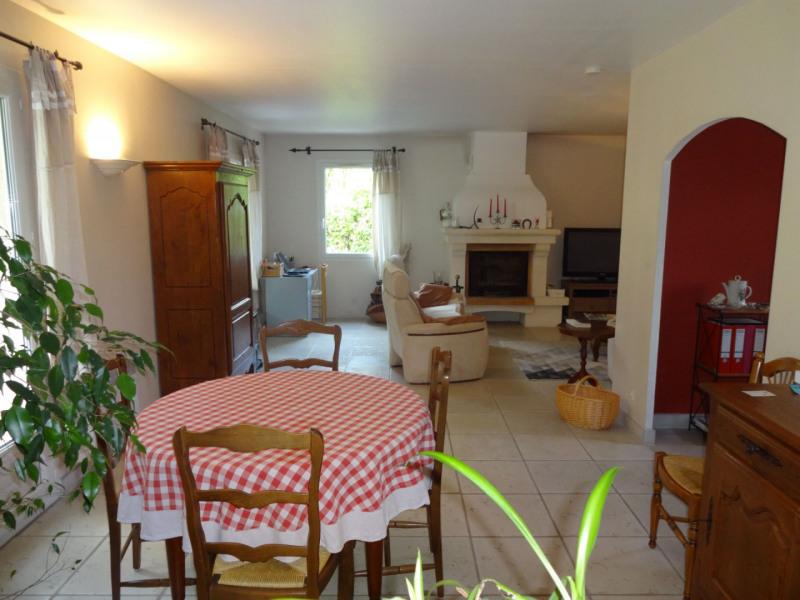 Vente maison / villa Althen des paluds 370000€ - Photo 4