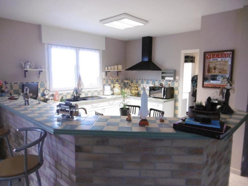Venta  casa Ychoux 385000€ - Fotografía 15