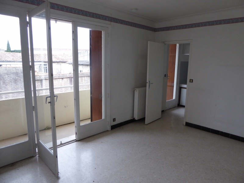 Location appartement Nimes 468€ CC - Photo 1