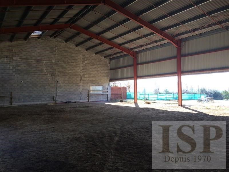 Location local commercial Les milles 1225€ +CH/ HT - Photo 1