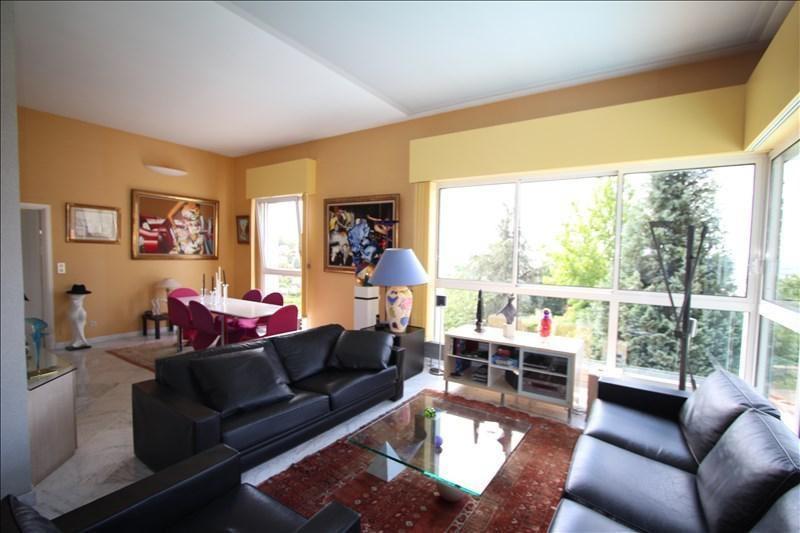 Venta de prestigio  casa Dommartemont 825000€ - Fotografía 3