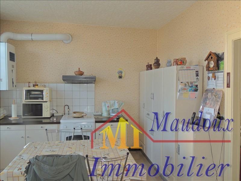 Sale house / villa Pont a mousson 127200€ - Picture 4