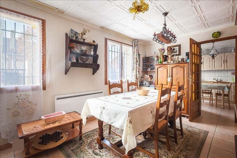 Vendita casa Sartrouville 280000€ - Fotografia 3