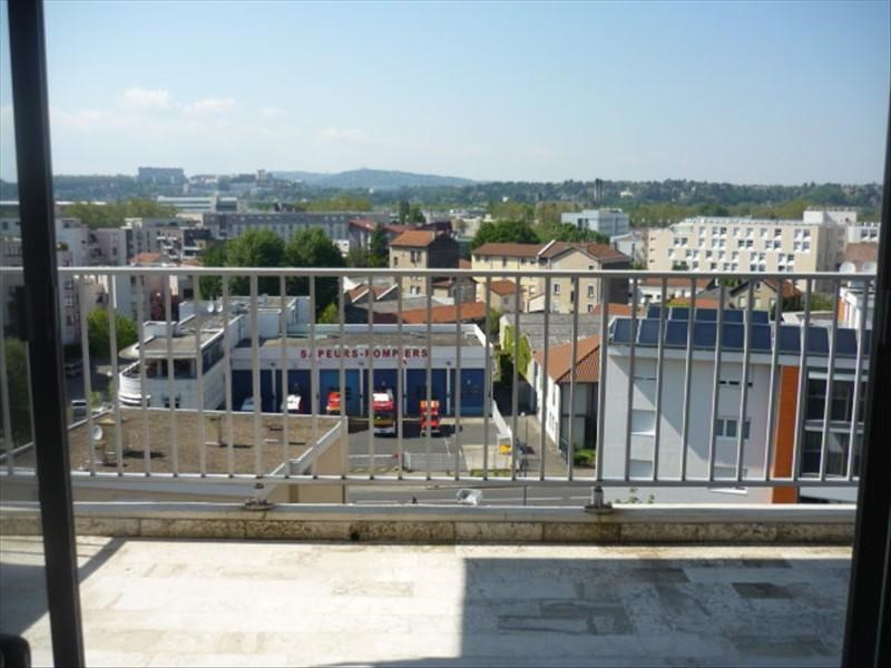 Vente appartement Villeurbanne 260000€ - Photo 3