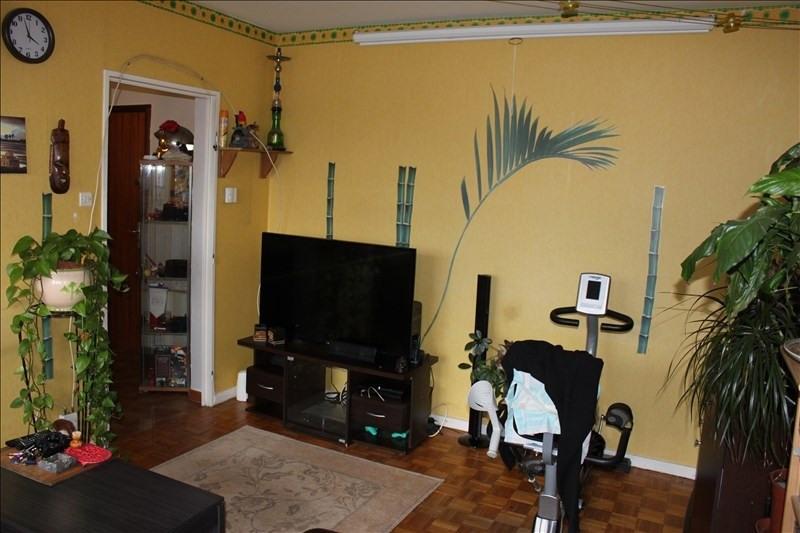 Verkoop  appartement Ste colombe 136000€ - Foto 1