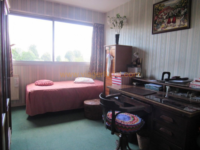 Vendita nell' vitalizio di vita appartamento Roubaix 67500€ - Fotografia 2
