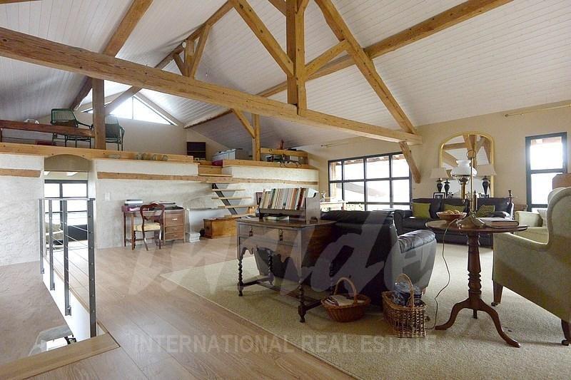 Vente de prestige maison / villa Divonne les bains 2150000€ - Photo 2