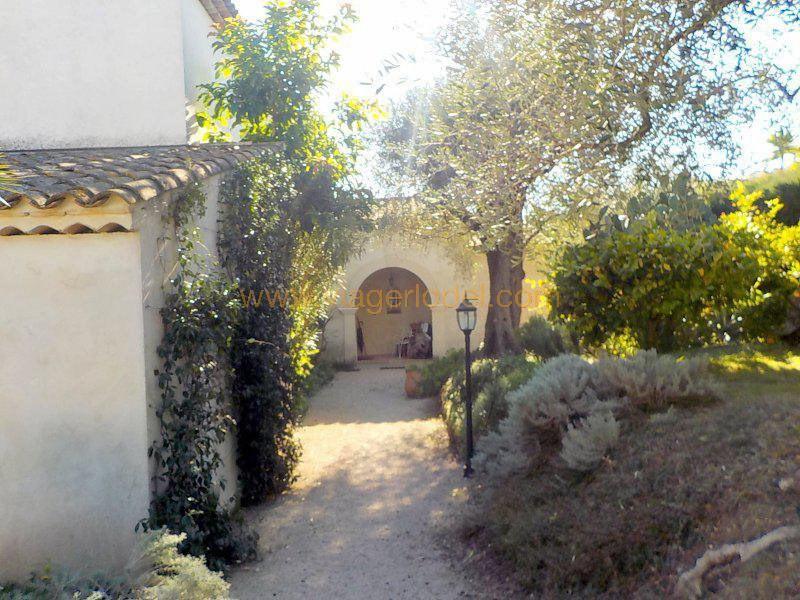 Viager maison / villa Antibes 644000€ - Photo 7