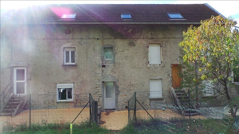Vente maison / villa Lagnieu 150 000€ - Photo 1