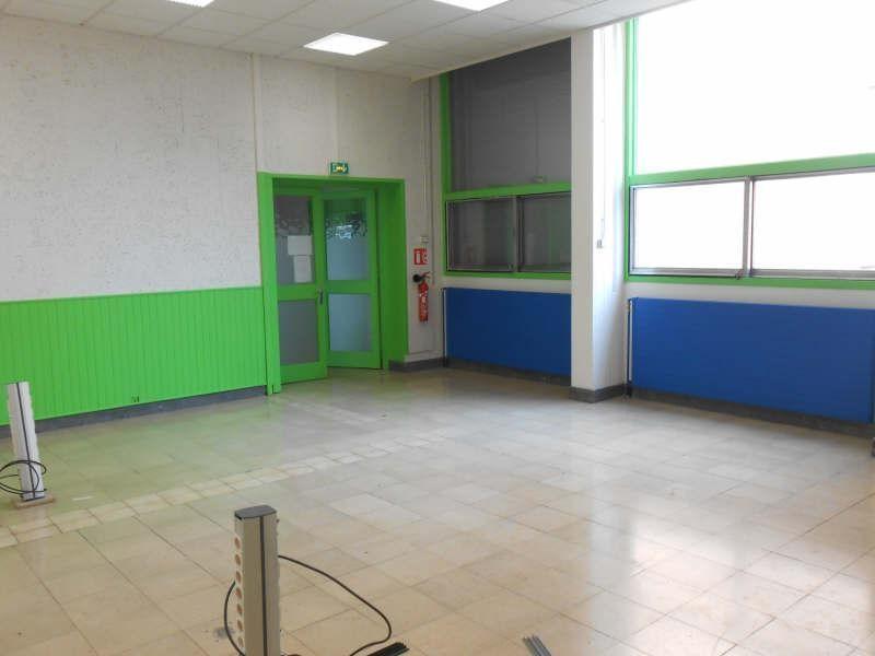 Sale empty room/storage Oyonnax 315000€ - Picture 1