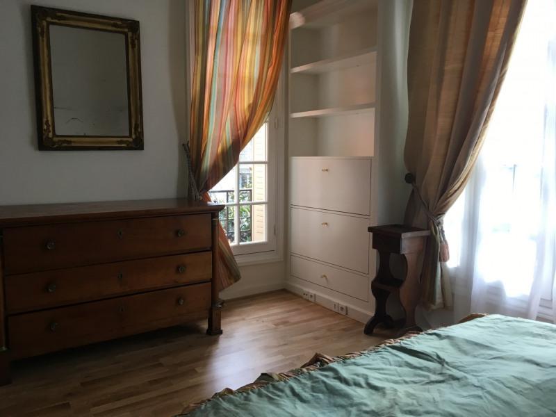 Alquiler  apartamento Paris 17ème 2100€ CC - Fotografía 7