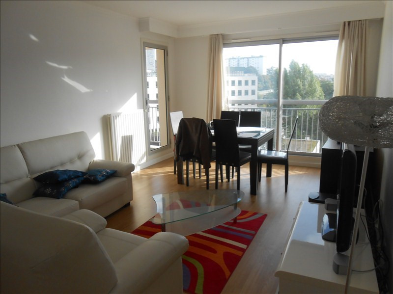 Location appartement Gentilly 1400€ CC - Photo 1