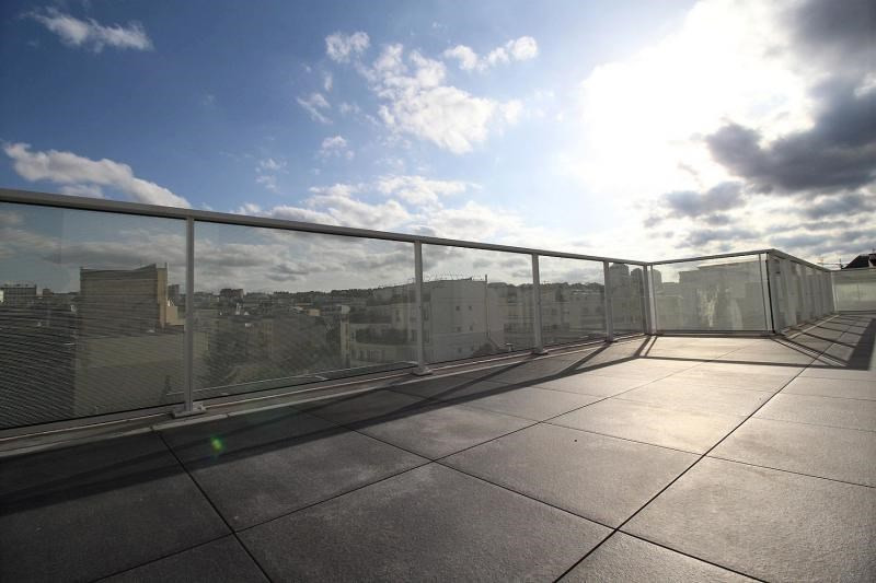 Vente de prestige appartement Issy les moulineaux 770 000€ - Photo 6