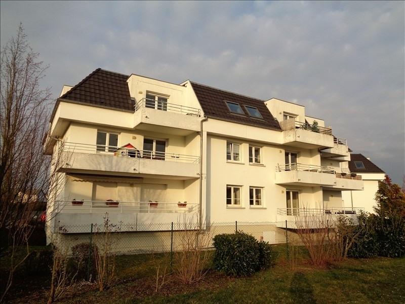 Alquiler  apartamento Brumath 640€ CC - Fotografía 2