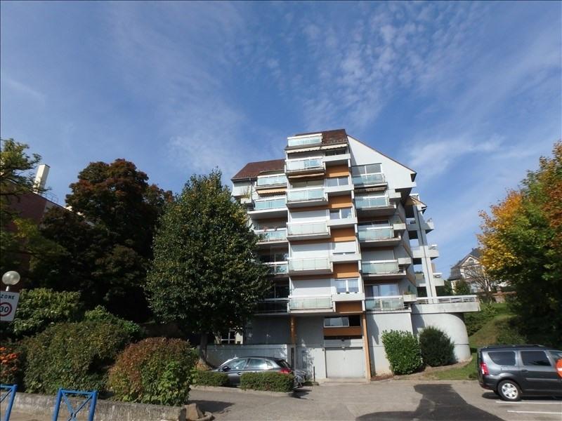 Verkoop  appartement Saverne 75000€ - Foto 1