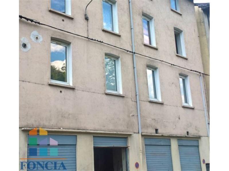 Vente Local d'activités / Entrepôt Vienne 0