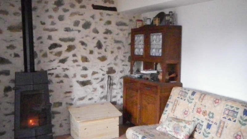 Sale house / villa Nexon 129000€ - Picture 5