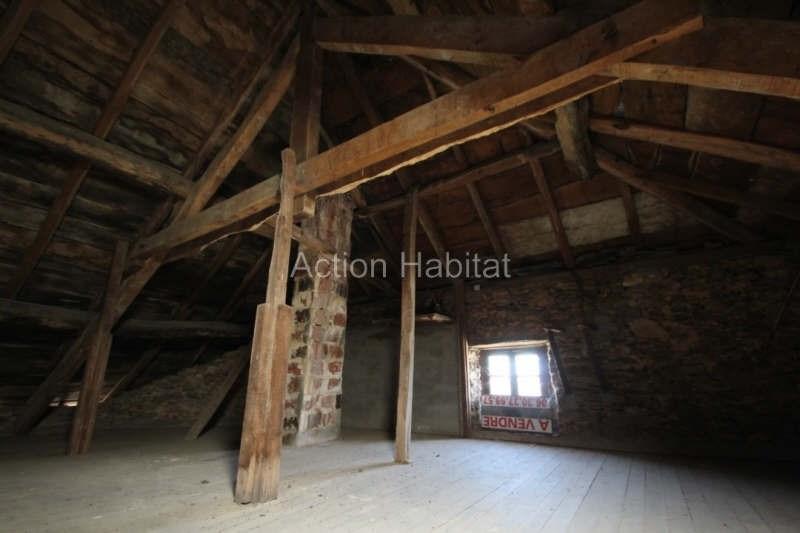 Vente maison / villa La salvetat peyrales 55000€ - Photo 8