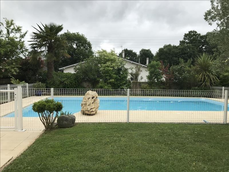 Vente maison / villa Lee 422000€ - Photo 10