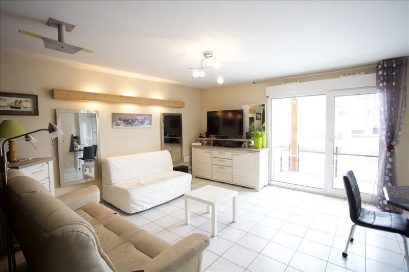 Vente appartement Argonay 269000€ - Photo 1