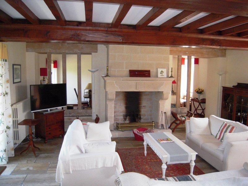 Vente de prestige maison / villa Gouville sur mer 549000€ - Photo 4