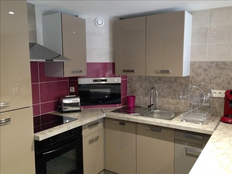 Rental apartment Lancon provence 690€ CC - Picture 4