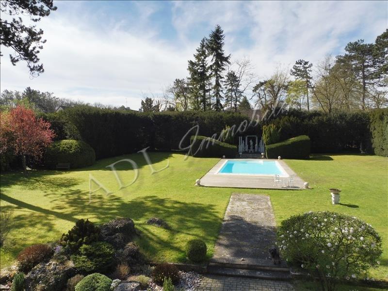 Deluxe sale house / villa Gouvieux 1090000€ - Picture 9
