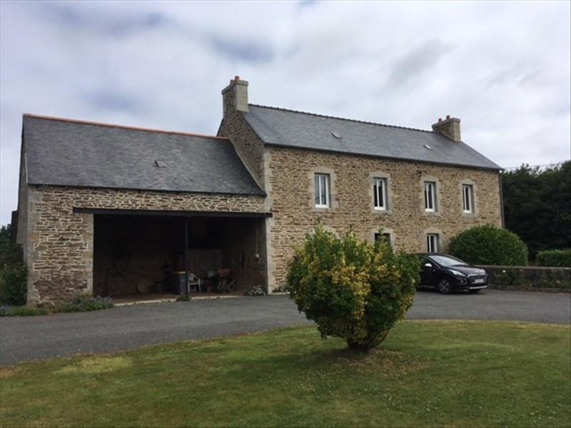 Sale house / villa Brelidy 169900€ - Picture 2