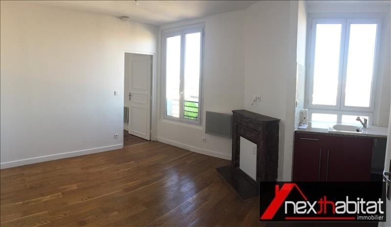 Vente appartement Livry gargan 99000€ - Photo 2
