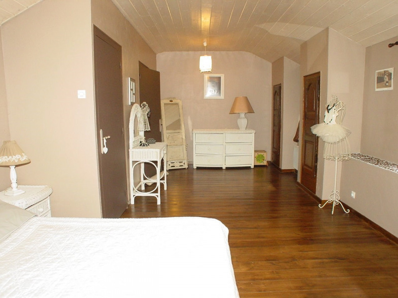 Sale house / villa Tence 220000€ - Picture 9