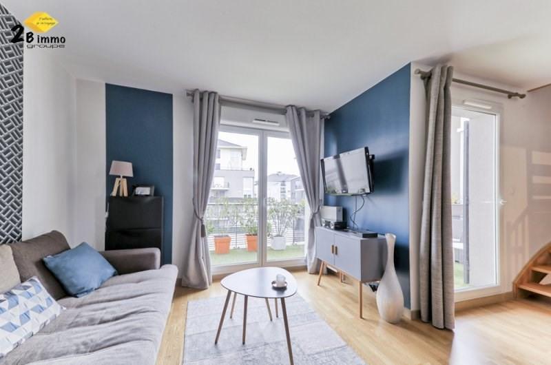 Vente appartement Villeneuve le roi 289000€ - Photo 12
