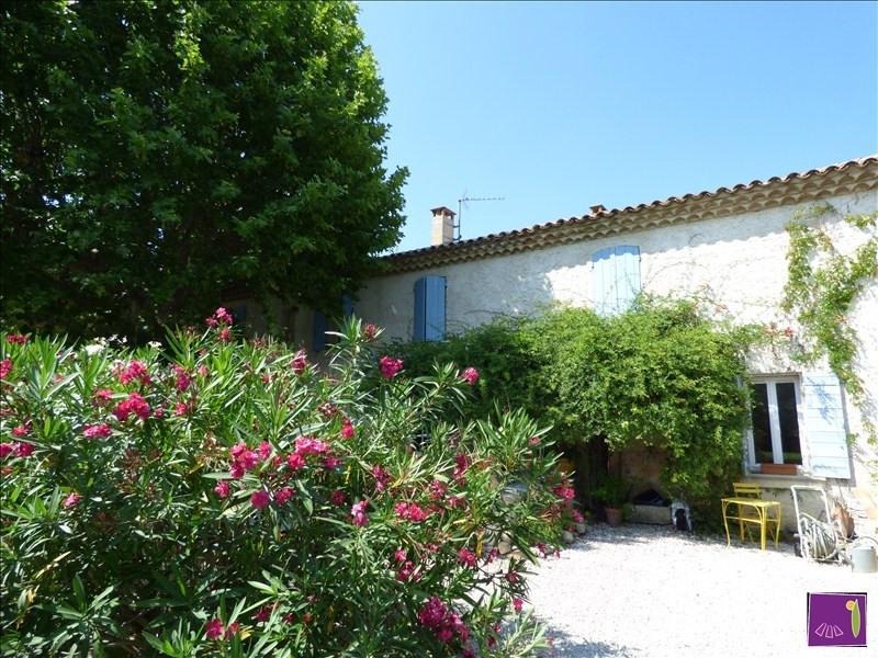 Immobile residenziali di prestigio casa Uzes 997000€ - Fotografia 13