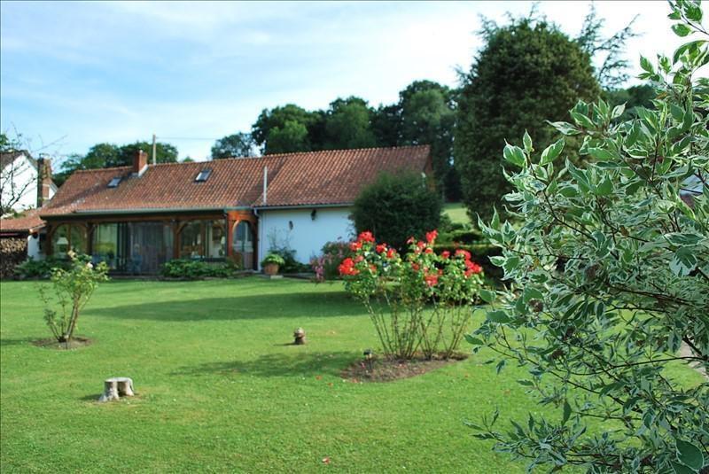 Sale house / villa Dominois 311000€ - Picture 7