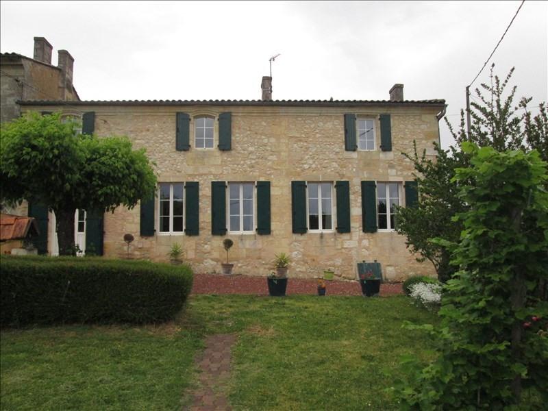 Sale house / villa Bourg 190000€ - Picture 2