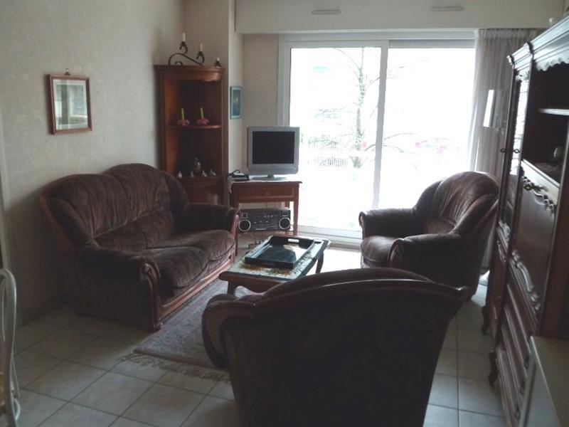 Vacation rental apartment La baule 261€ - Picture 4