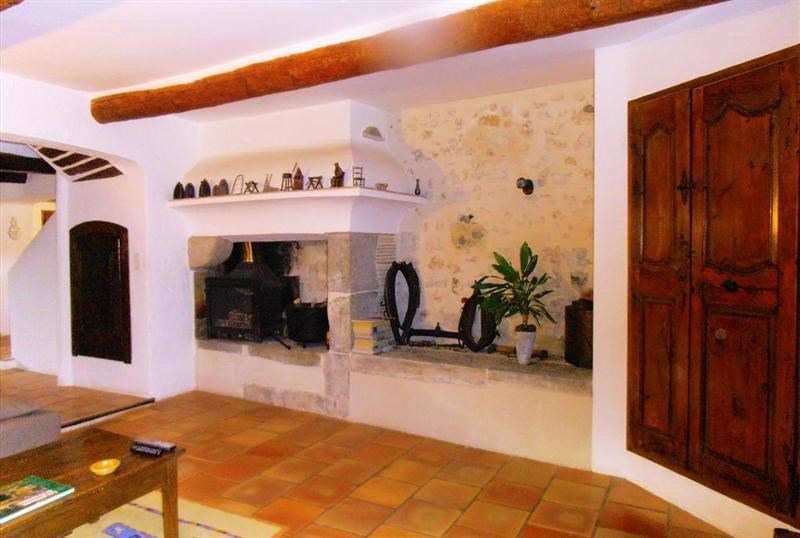 Vente maison / villa Draguignan 470 000€ - Photo 4