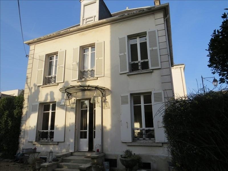 Vente de prestige maison / villa Maisons-laffitte 1190000€ - Photo 1
