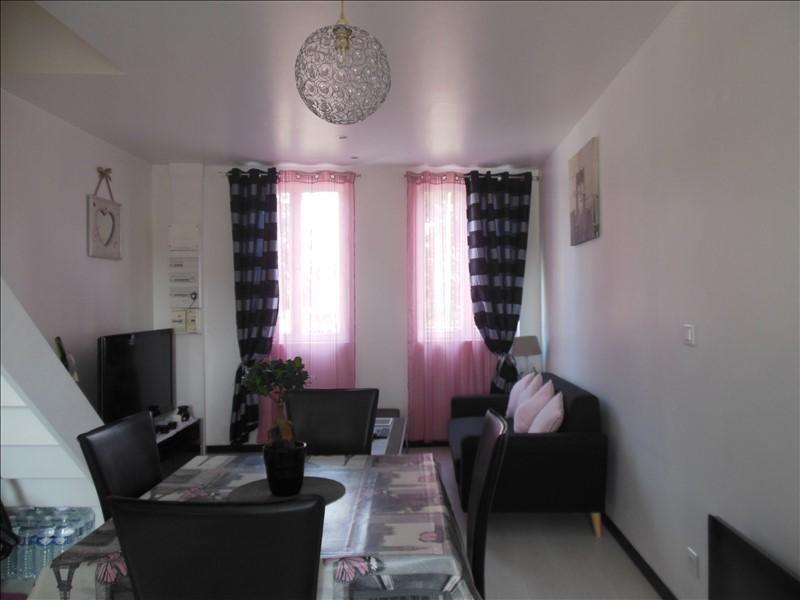Rental apartment Canteleu 510€ CC - Picture 1