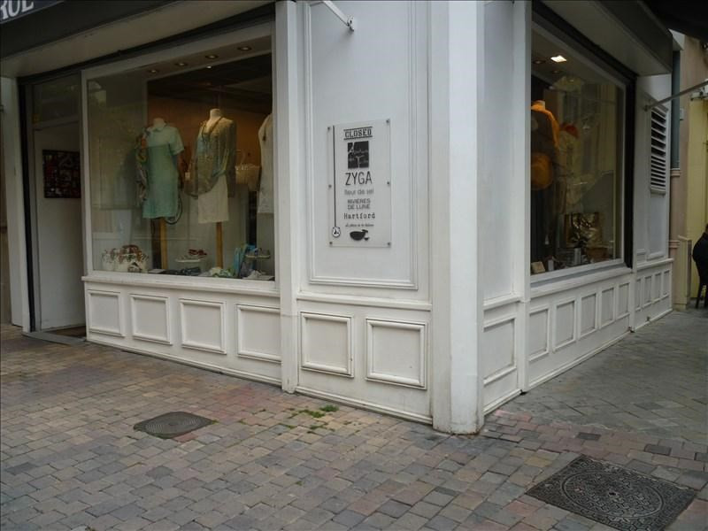 Vente fonds de commerce boutique Toulon 115 000€ - Photo 1