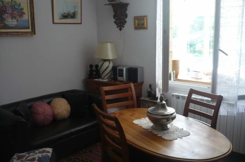 Vente maison / villa Sarzeau 220000€ - Photo 3