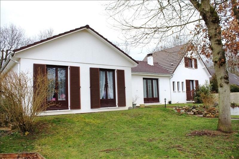 Revenda casa Maintenon 325000€ - Fotografia 1