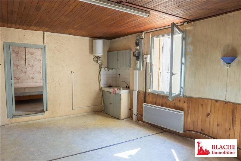 Sale house / villa Loriol-sur-drôme 55000€ - Picture 2