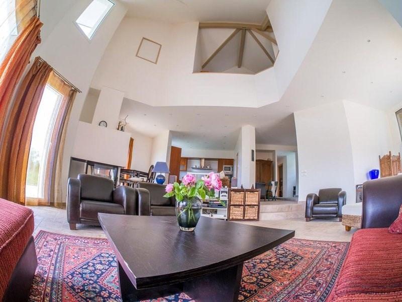 Vente de prestige maison / villa Beaumont 999000€ - Photo 5
