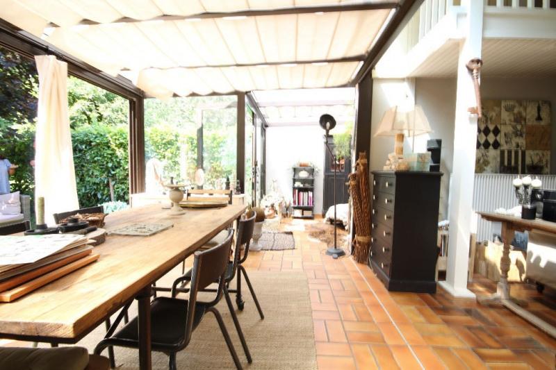 Sale house / villa L etang la ville 620000€ - Picture 2