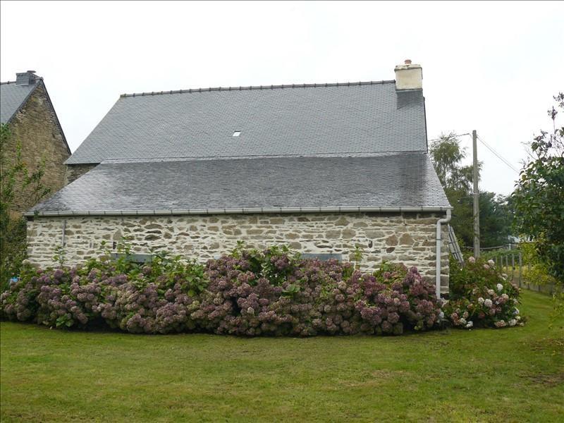 Vente maison / villa La croix hellean 87000€ - Photo 3