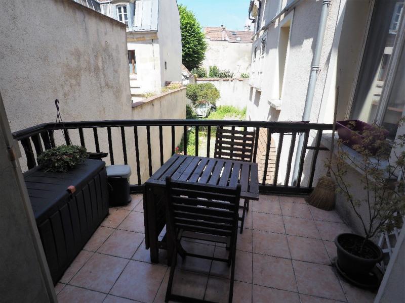Sale apartment Melun 175500€ - Picture 2